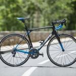 Vélo Lapierre Xelius SF de la FDJ - source: site des Cycles Lapierre