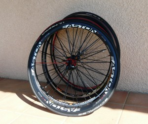 bonnes roues cyclosport